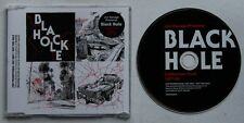 Black Hole UK 2010 ADV CD Calilfornia Punk 1977-80 Germs Dils