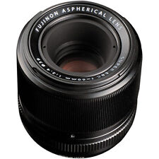 Fujifilm Fujinon XF 60mm f/2.4 Macro Lens - NEW - FUJI USA WARRANTY