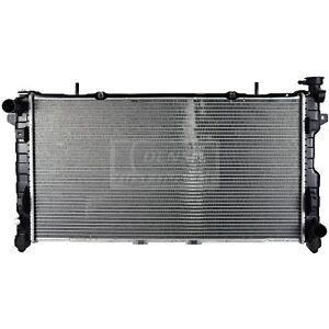 For Chrysler Town & Country Dodge Grand Caravan V6 Radiator Denso 221-7010