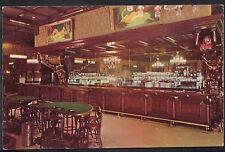 America Postcard - Golden Nugget Gambling Hall, Saloon, Las Vegas, Nevada DR49