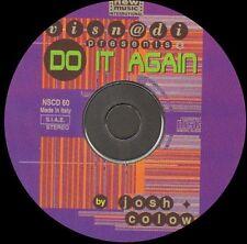 VISNADI - Do It Again, Feat. Josh Colow - New Music International
