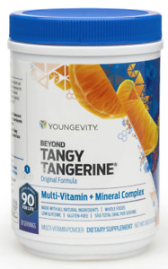 Youngevity's Beyond Tangy Tangerine® - 420g Canister UK STOCK