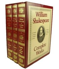Complete Works of Shakespeare; Comedies, Histories, Tragedies, Plays.Illustrated