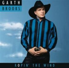 Ropin' the Wind by Garth Brooks (CD, Sep-2014, Sony Legacy) NEW