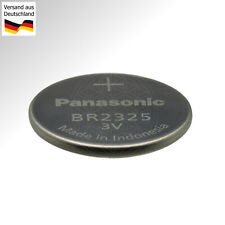 Panasonic Industrie Zelle BR2325 3V Lithium Knopfzelle Industrial