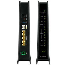 CenturyLink ZYXEL C3000Z VDSL2 Bonding AC2200 Gateway Gigabit Modem/Router