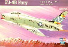 Hobbyboss 1:48 FJ-4B Fury Aircraft Model Kit