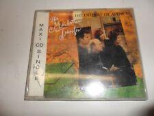 CD THE offbeat of Avenues da The Manhatten Transfer: (1991)