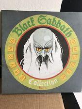 BLACK SABBATH-SPANISH BOX SET-VOL 1-1984