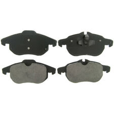 Disc Brake Pad Set Front Federated MD1106