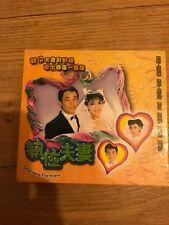 TVB series changing partners drama VCD