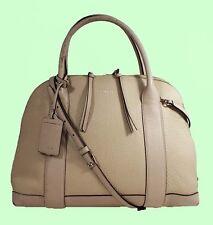 COACH 30144 BLEECKER PRESTON Leather Satchel Shoulder Bag Msrp$378
