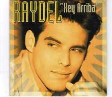 Raydel - Hey Arriba - CDS - 2000 - Pop Ballad