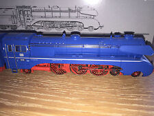 Märklin 37081 Dampflok BR 10 in blau Digital, Sound Sonderserie, neu in OVP