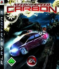 Playstation 3 need for speed carbon most wanted excellent état