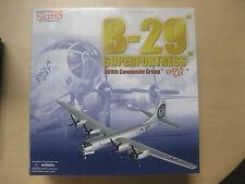 Dragon Wings 1:144 Warbird Series B-29 Superfortress 509th ENOLA GAY Diecast NEW
