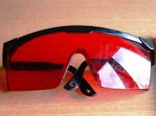 Nuovo Occhiali Protettivi, Occhiali di Sicurezza, di Protezione Laser