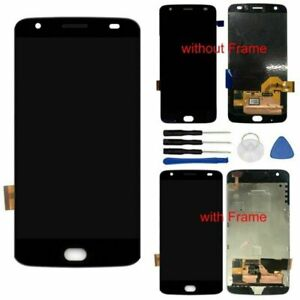 For Motorola Moto Z2 Force XT1789 LCD Display + Touch Screen Digitizer Assembly
