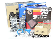 Keihin FCR 39 carburateur Ducati 750 900 Monster Supersport flatslide racing