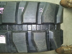 NEW HOLLAND EH35B Rubber track 300*52.5*88 bk Buy Direct From Factory Outlet