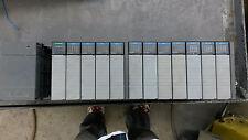 Allen Bradley SLC500 13 slot Rack