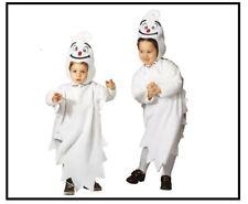 Kleines Gespenst Ghost Geist Kinderkostüm Karneval Fasching Halloween , (K)