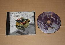 The Pixies - Death To The Pixies, CD Album UK 1997 (DAD 7011 CD) Alt Rock