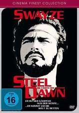 STEEL DAWN - DIE FÄHRTE DES SIEGERS Patrick Swayze DVD Neu