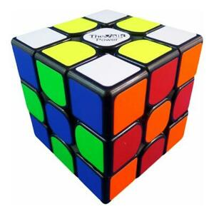 QiYi Valk Power 3x3 3 Layer Puzzle Cubes Speed Unique Twisty Cube Cheap Fast New