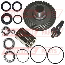 Honda TRX300FW Fourtrax Rear Differential Ring Pinion Gear Plus Kit 1988-2000