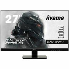 Iiyama G-master G2730HSU-B1 27 Zoll 1080p LED Monitor - Black Hawk