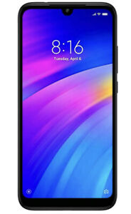 Redmi 7 (Eclipse Black, 3GB RAM, IPS LCD Display, 32GB Storage, 4000mAH