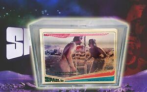 1976 Space: 1999 Donruss Complete set of 66 Gum Cards Alan Carter Eagle One