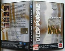 DEEP PURPLE MACHINE HEAD DVD