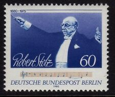 Germany Berlin 1980 Robert Stolz SG B599 MNH
