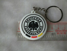 kiTki Germany badge football club soccer keychain key chain ring souvenir