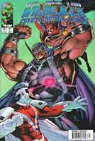 WildC.A.T.S.: Covert Action Teams #35 in NM + condition. Image comics [*2v]