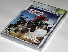 ATV Quad Power Racing 2 (Xbox)  ..Brand NEW!!