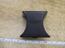1986 Honda V45 Magna VF700 H1474. plastic horn trim center cover