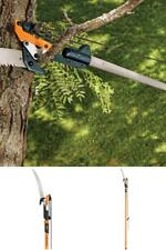14 ft. Tree Pruner Pole Saw Blade Branch Limb Pruning Trimmer Cutter Extendable