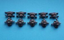 Warhammer 40K Space Marines Assault Squad Torso Fronts & Backs (AS)