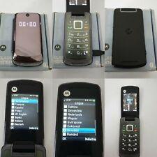 CELLULARE MOTOROLA GLEAM GSM SIM FREE DEBLOQUE UNLOCKED 3