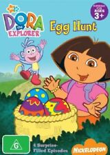 Dora The Explorer - Egg Hunt (DVD, 2007)