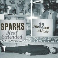 Sparks - Real Extended: The 12 Inch Mixes (1979 - 1984) (NEW CD)