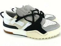 Adidas x Alexander Wang AW Bball Low White Black AC6848 Yeezy Kith Ultra Boost 6