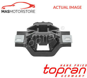 ENGINE MOUNT MOUNTING UPPER LEFT TOPRAN 304 205 P FOR FORD FIESTA V,FUSION