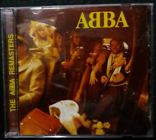 ABBA - SELF TITLED CD 1997 REMASTER AUSTRALIA