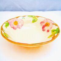 Franciscan Bros England DESERT ROSE Cereal Bowl(s) EXCELLENT