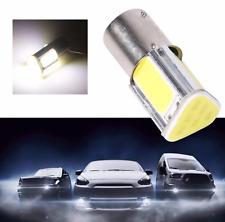 2x COB 4 LED 5W Car Turn Signal Reverse Back Light Bulb 12V 1156 BA15S 382 P21W