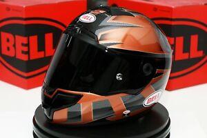 Bell SRT (Predator Black/Copper)